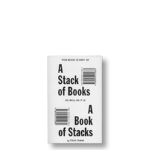 A-Stack-of-Books